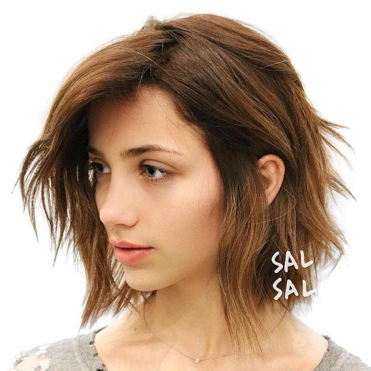 brown bob hair ideas