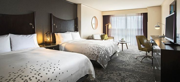 Renaissance Raleigh North Hills Hotel | NC 27609