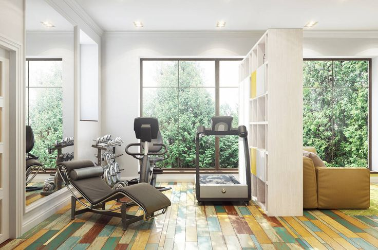 M s de 1000 ideas sobre decoraci n de gimnasio en for Gimnasio en casa