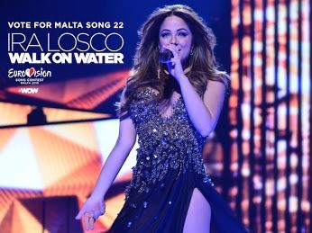 LIKE & SHARE! To all our foreign followers, will you be voting for ‪#‎Malta‬'s song in tonight's final of the Eurovision Song Contest? Good luck to our very own Ira Losco wink emoticon  ‪#‎airmalta‬ ‪#‎wecaremore‬ ‪#‎WoW‬ ‪#‎goodluck‬ ‪#‎ComeTogether‬ ‪#‎Eurovision‬ ‪#‎ESC2016‬ ‪#‎maltaismore‬ ‪#‎saturdaynightfever‬