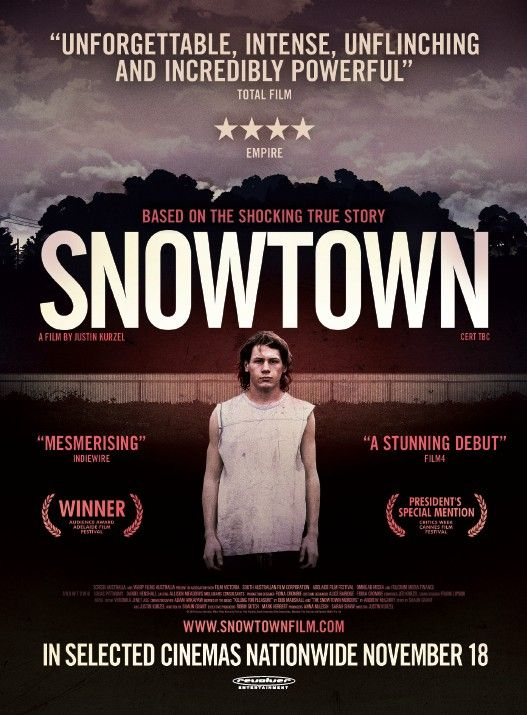 Snowtown [ directed by Austin Kurzel]