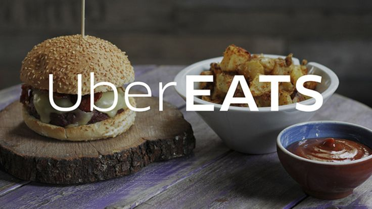 UberEATS:Uber is bringing its food delivery service to New York City and Chicago