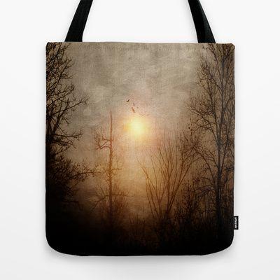 Bitter Sweet Symphony Tote Bag by Viviana Gonzalez - $22.00