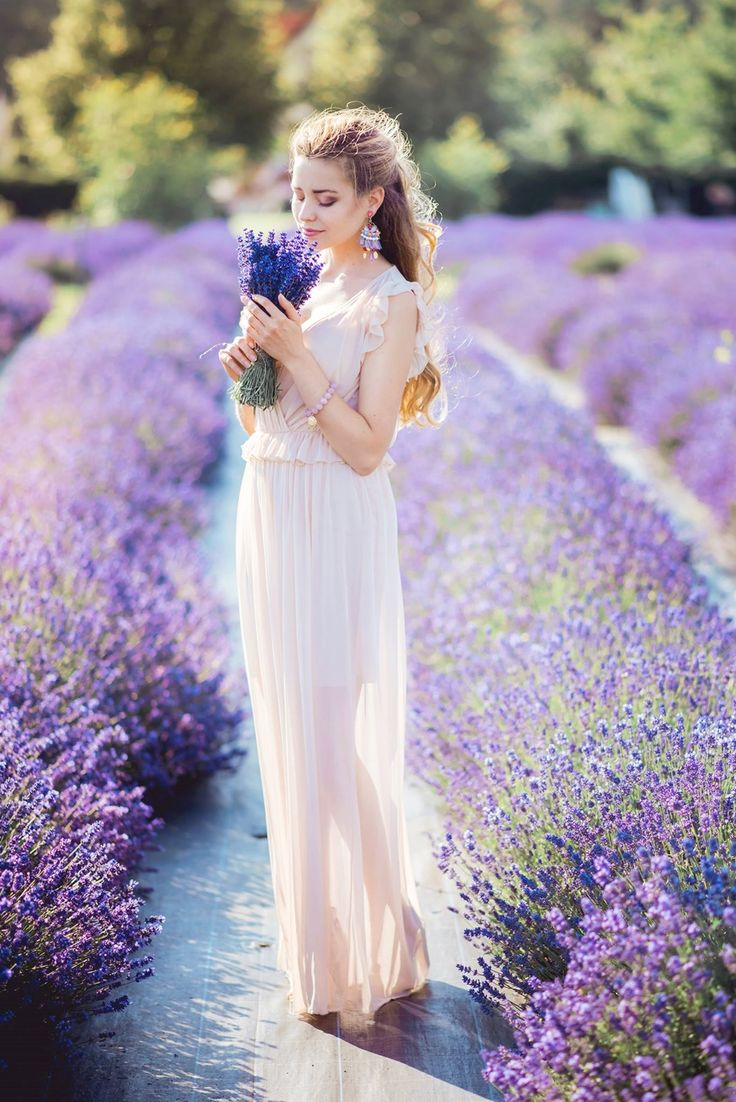 #lavender #lovely #dress #cute #amazing #provance #maxidress #cute