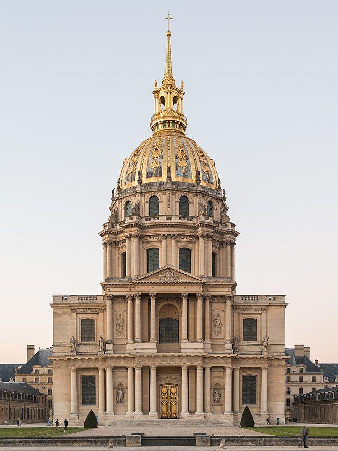 Hôtel des Invalides — Wikipédia