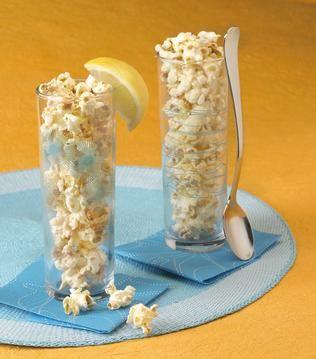 Tea Party Popcorn
