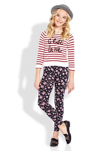moda niñas - fashion kids -  niñas - ropa - fashion - girls