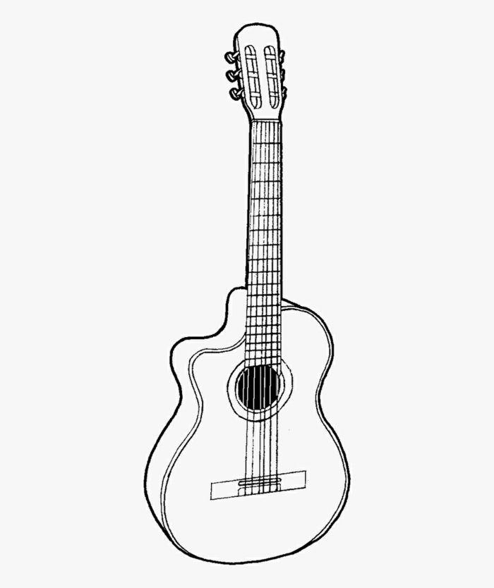 1001 Ideas De Dibujos Faciles De Hacer Paso A Paso Dibujos Faciles De Hacer Dibujos Faciles Dibujos De Guitarras