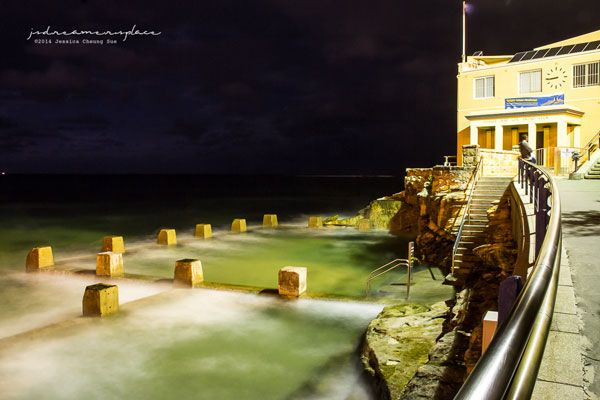 Coogee Beach photo