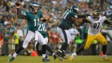 PFT Poll: Carson Wentz deserves Rookie of the Year