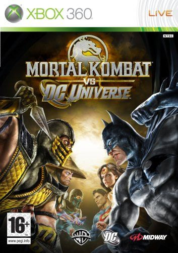 http://www.amazon.com/Mortal-Kombat-vs-DC-Universe-Xbox/dp/B0019CB80O/ref=sr_1_1?ie=UTF8