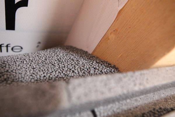 Setzungssicheres Staubfreies Schutt Granulat In 2020 Granulat Frei Boden