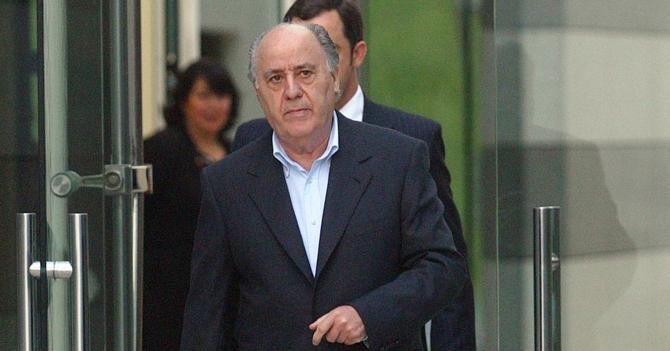 Il patron di Zara diventa (per poche ore) l'uomo più ricco al mondo - Il Sole 24 Ore