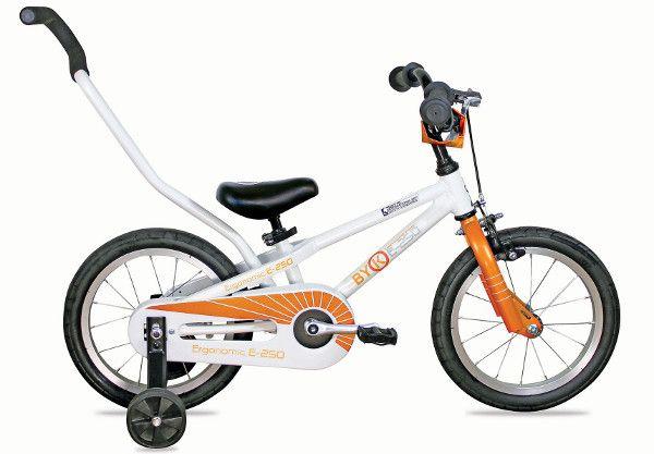 Win a kids' bike from ByK – Prizeapalooza day 26