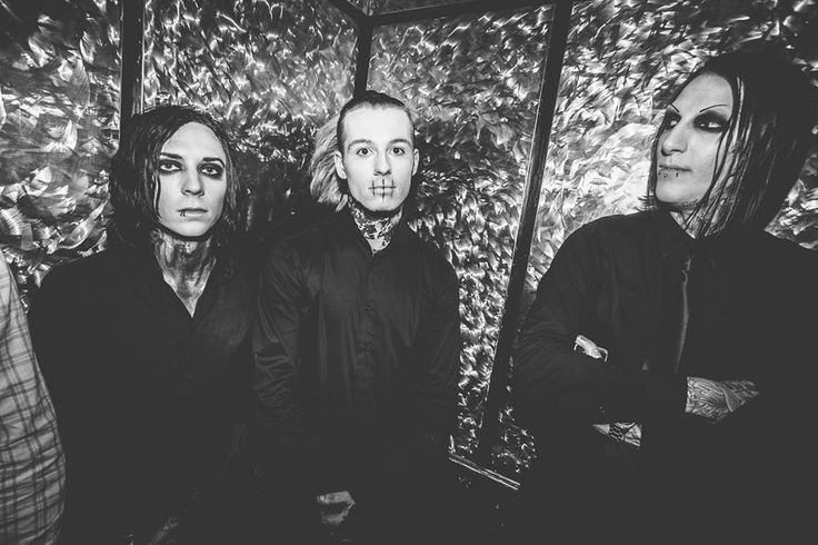 reincarnate motionless in white 17 best images about
