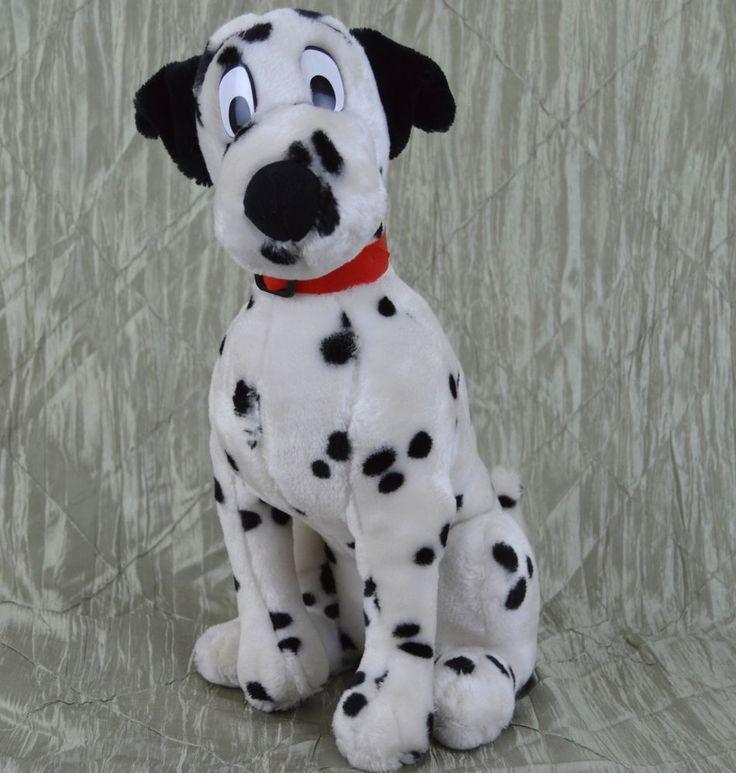 Pongo Plush Disney 101 Dalmatians 15 Quot Stuffed Animal Dad
