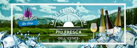 Offerta piú fresca dell'estate da italiandiwine.it
