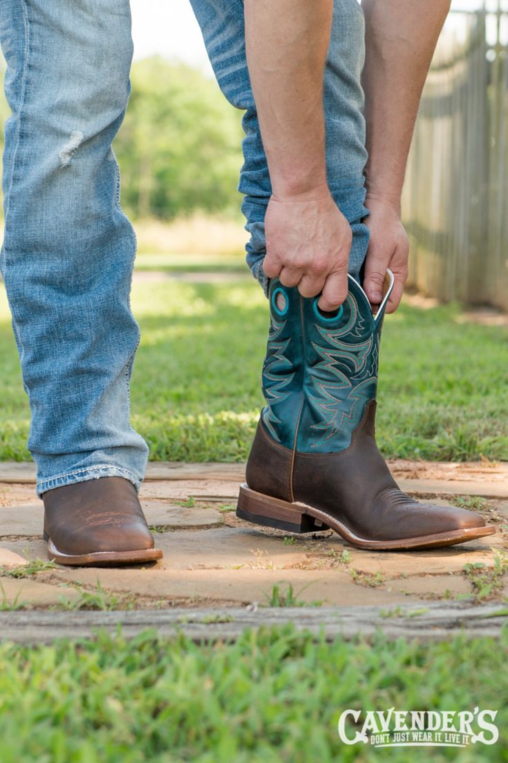 159 Best Justin Cowboy Boots Images On Pinterest