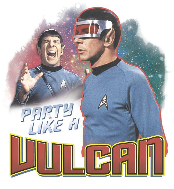 Ya es viernes, disfrutemos del día de forma lógica, como recomendaría el Sr. Spock.