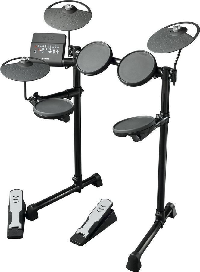 Yamaha DTX400K Electronic Drum Set