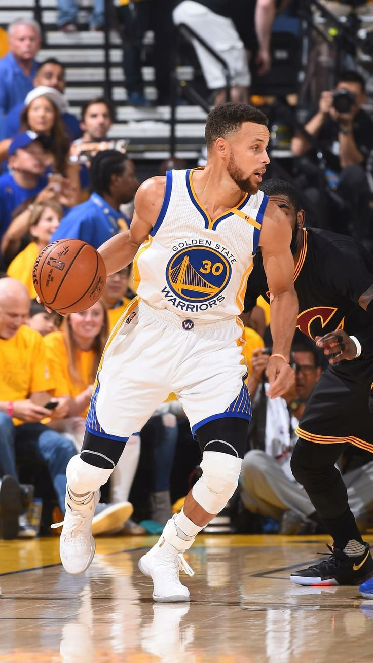 As much as I personally don't like him, I have to respect Stephen Curry. One of the best shooters of all time and #7 on my list of players