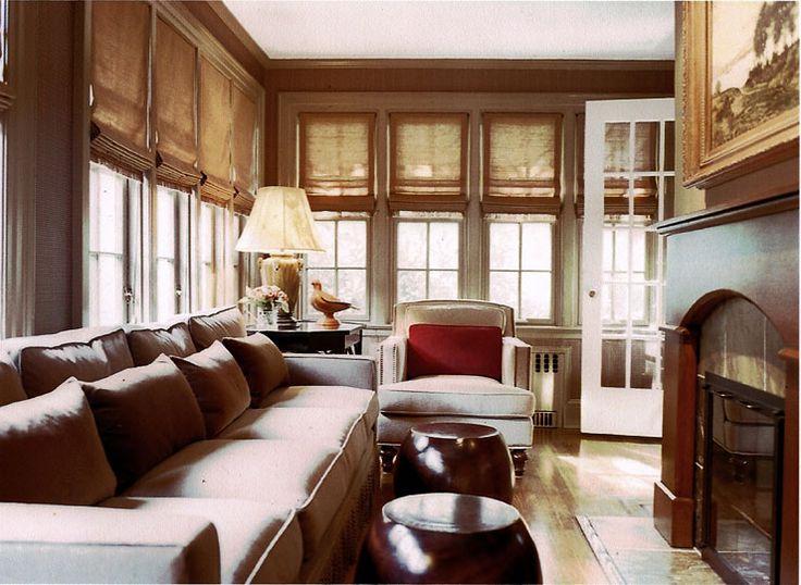 Andrew Maier Interior Design, Inc.