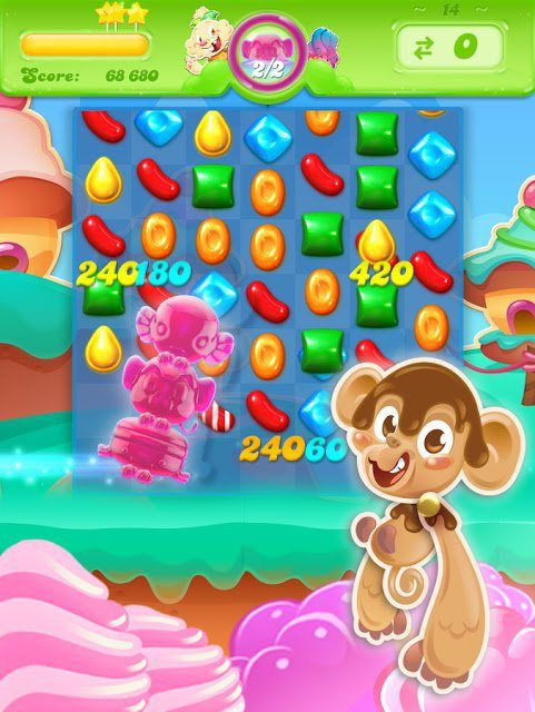 Candy Crush Jelly Saga v1.3.3 Mod APK is Here ! [LATEST]   On HAX