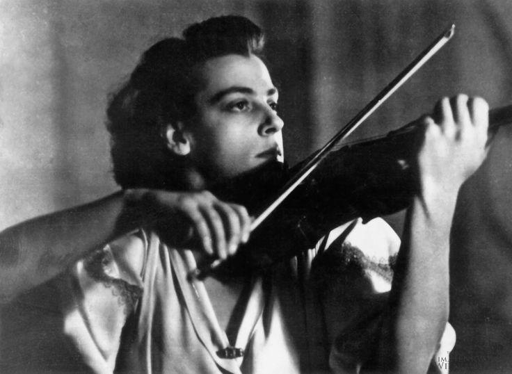 1st International Henryk Wieniawski Violin Competition - 'A Tournament o...