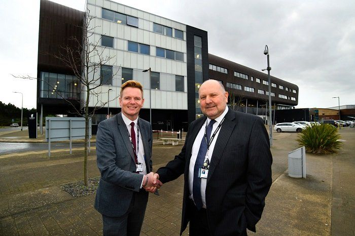 Visionary Furness College Chair Awarded Mbe In 2020 Student Gov Further Education Executive Leadership