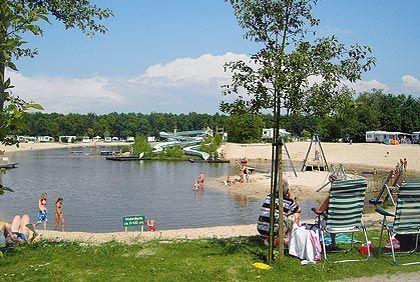 Camping Vakantiepark Het Stoetenslagh > Rheezerveen/Hardenberg > Vechtdal > Overijssel > Nederland
