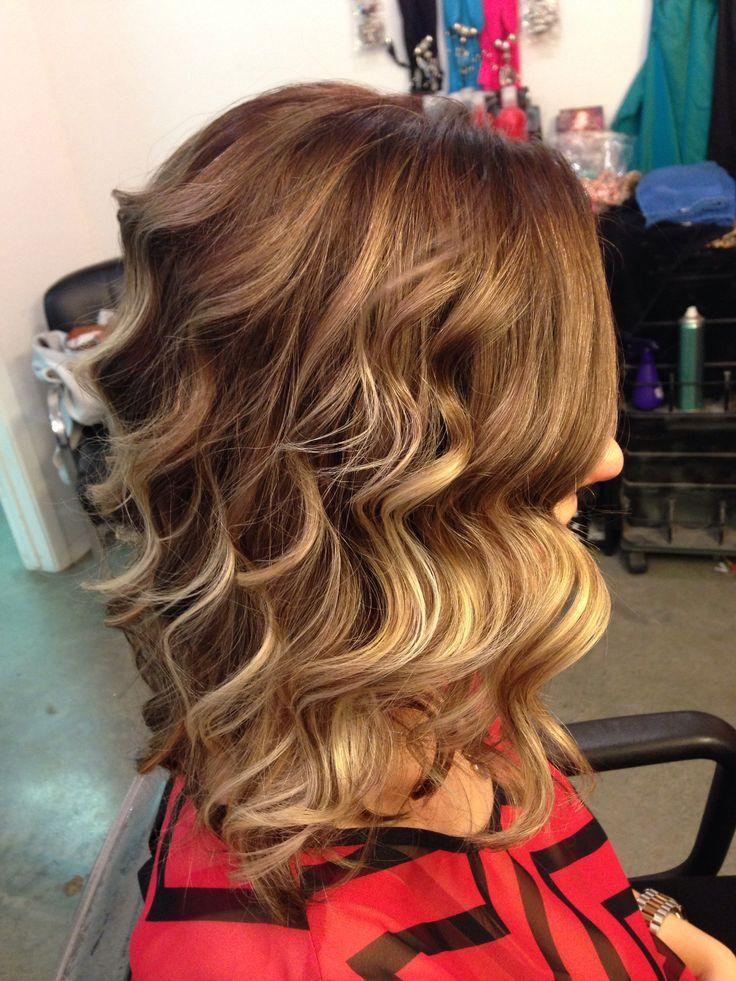 colorsPinterest Hair Color Ombre