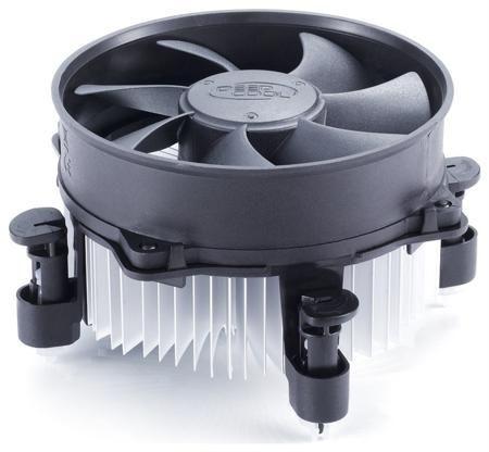 Deepcool Кулер для cpu deepcool alta 9 dp-icap-at9  — 244 руб. —  Кулер для CPU Intel Deepcool ALTA 9 Вентилятор DeepCool ALTA 9 может справиться с большим объёмом работы. Вентилятор Deepcool ALTA 9 предназначен для установки на процессоры с сокетами Intel (S1150/S1155/S1156/S775). Он имеет гидродинамический подшипник. Вдобавок, этот кулер имеет низкий уровень шума, а значит не будет отвлекать от работы. Радиатор кулера выполнен из алюминия, что делает его невероятно прочным. Диаметр…