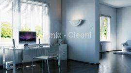 Kinkiet Lauro A, E27 1x23W (1117A) - Cleoni