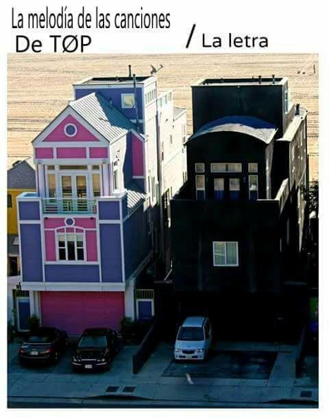 Momos o memes de Twenty One Pilots #detodo # De Todo # amreading # books # wattpad