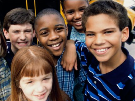 Empowering Educators Through Cultural Competence | Edutopia