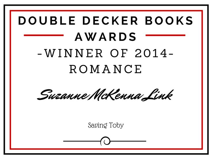 Winner of 2014 Romance is...