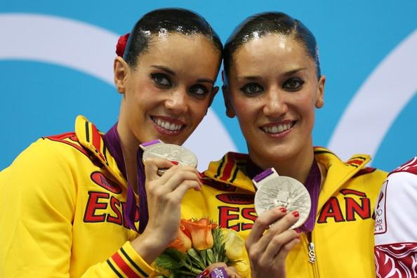Ona Carbonell Ballestero y Andrea Fuentes Fache, Catalonia