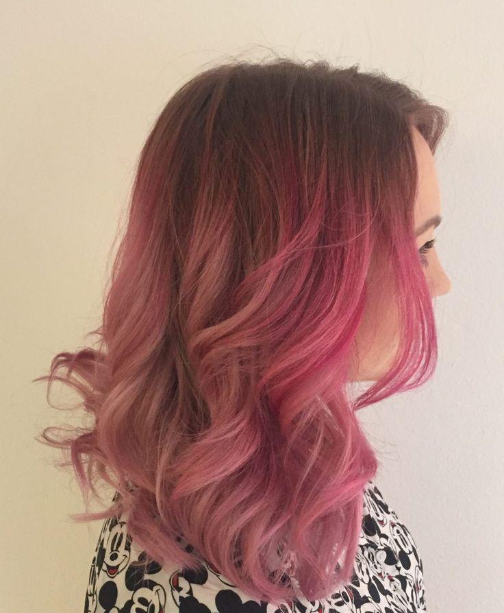 Anmeldelse: Farv håret pink – i et par uger