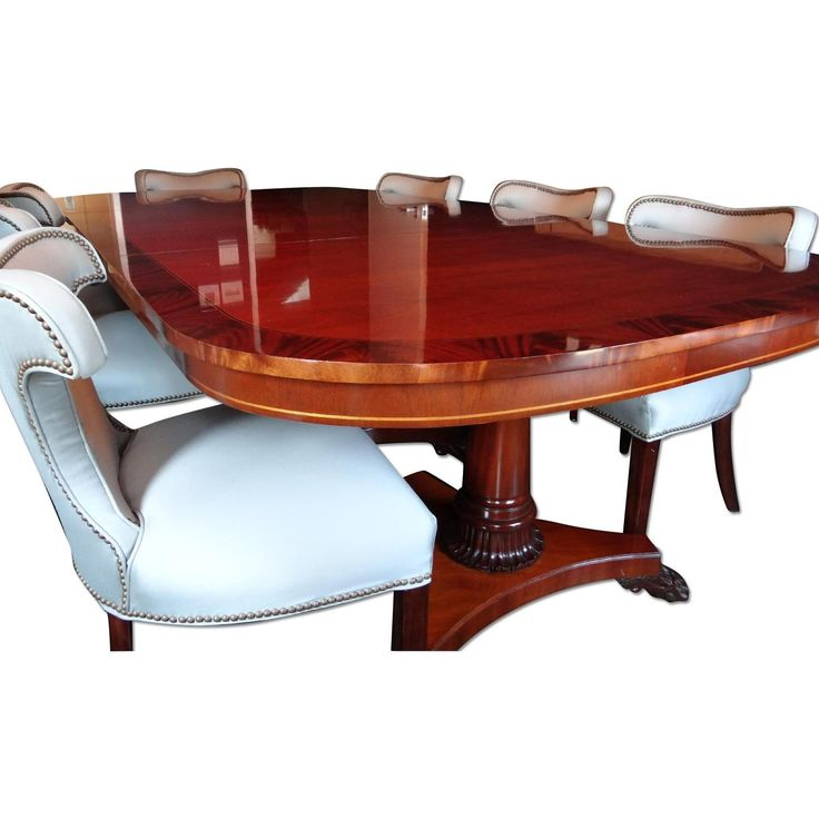 25 best ideas about Mahogany dining table on Pinterest  : 497592d307c2feeb762980f5267dd18a mahogany dining table dining tables from www.pinterest.com size 736 x 736 jpeg 44kB