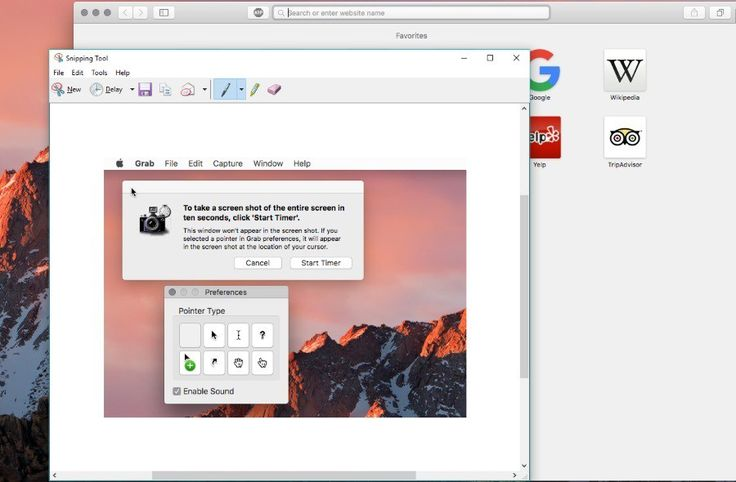 Windows users are a little spoiled having a PrtScrn button on their keyboards. We don't have any such thing on Apple keyboards. What we do have is a series of shortcut keys and third-party tools that makes taking screenshots simple. If you want to know how to take a screenshot or print screen on...