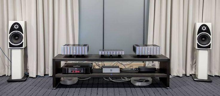 Fotos de sistemas de audio de todo tipo / Pictures of Audio Settings / Аудио-системы в фотографиях - Página 3