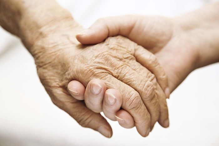 Ojos, nariz y oído, nuevas formas de detectar el Alzheimer