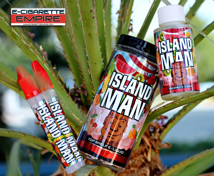ISLAND MAN is here!! One Hit Wonder has come out with a new tropical flavor that is blowing up! Island Man is living up to the One Hit name with its authentic and quality taste. This juice is moving fast so don't hesitate to get yours today!