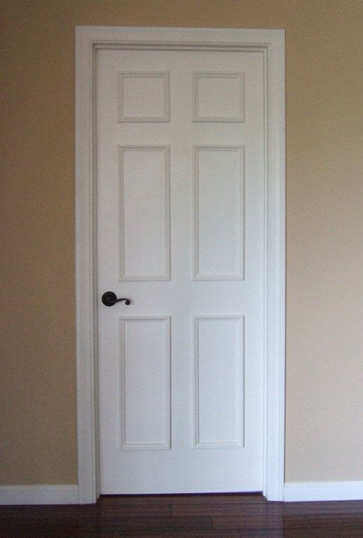 pinterest diy 6 panel doors 2 panel doors and white interior doors. Black Bedroom Furniture Sets. Home Design Ideas