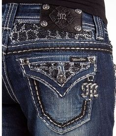 195 best images about Jeans on Pinterest | Bling jeans, La idol ...