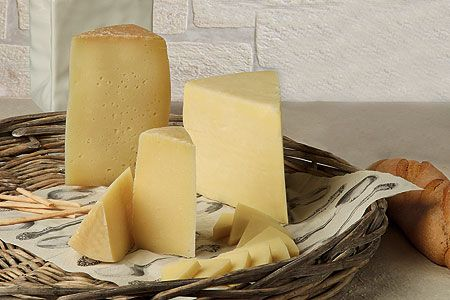 Νέος Αγρότης: Πώς φτιάχνουμε τυρί κασέρι