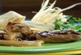 Tamales de Frijoles Negros