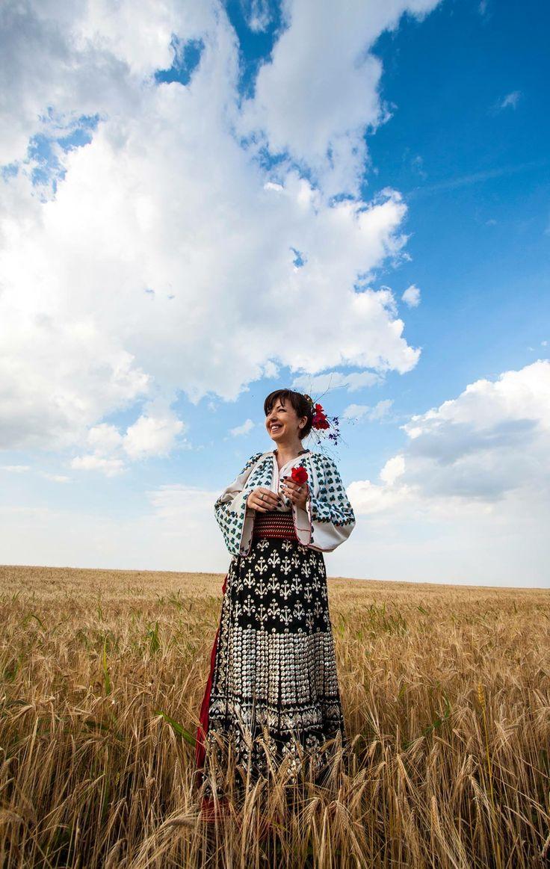 675 besten Costum popular pentru femei - Women folkwear from Romania ...
