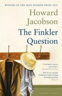 Howard Jacobson - The Finkler Question