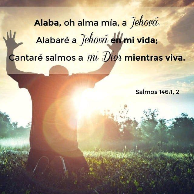 """Alabemos a """"JAH"""" – """"TAÑENDO CUERDAS"""" AL SEÑOR (XXX) - LEA: Salmos 146 Hay una palabra que se encuentra en el encabezado del pasaje y al final de este, la palabra """"Aleluya"""" (Sal 146:10). """"Aleluya"""" proviene de una palabra compuesta hebrea que significa """"alabar a Jah"""" o alabar a Jehová [halal (הָלַל, H1984) + Yaj (יָהּ , H3050)]. """"Yaj"""" o """"Jah"""" es la contracción hebrea del Nombre sagrado """"Jehová"""". La palabra """"halal"""" también puede traducirse como celebrar, glorificar, cantar. De esta manera…"""